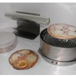 máquina retroactiladora de pizzas fp-350